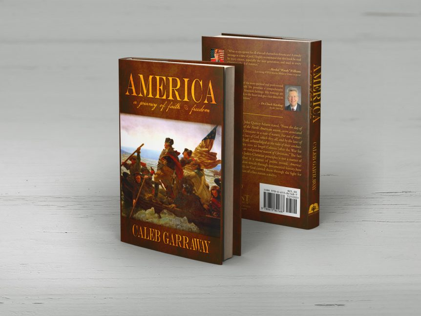 America: A Journey of Faith and Freedom