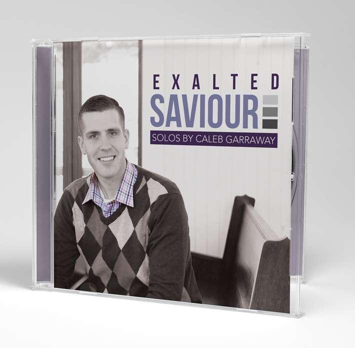 Exalted Saviour