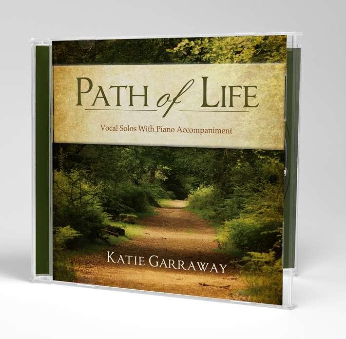 Path of Life CD