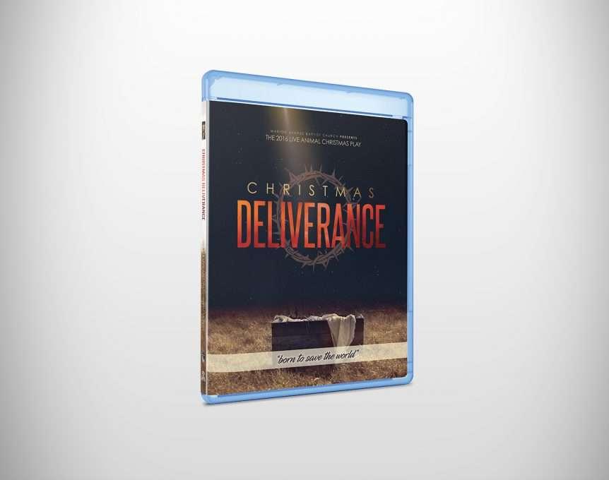Christmas Deliverance