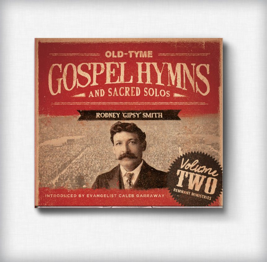Old-Tyme Gospel Hymns and Sacred Solos: Volume 2